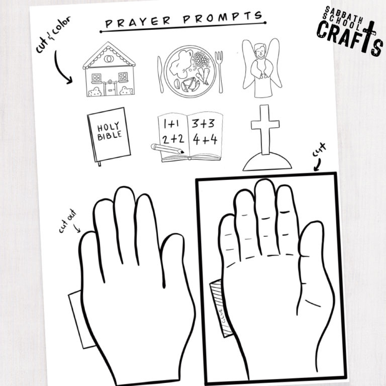 prayer craft
