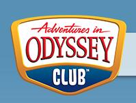 adventures in oddyssey logo