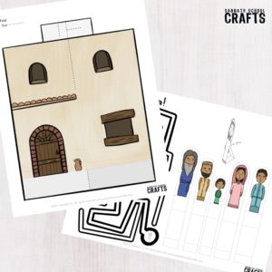 prophet elisha craft