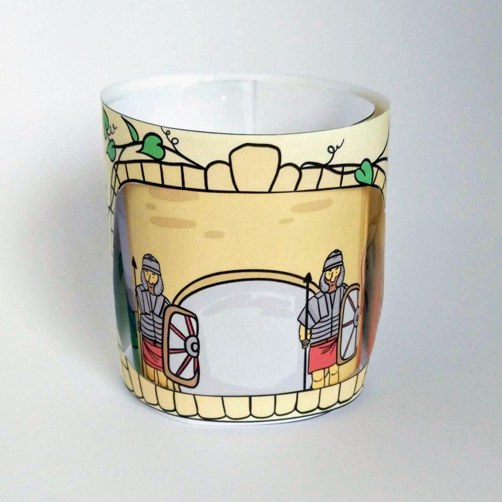 Jesus ressurection and cross craft 2