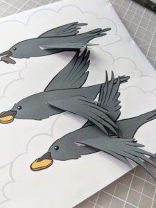 birds feed elijah craft
