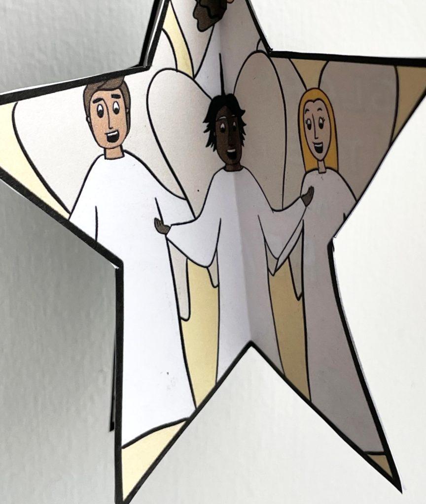 shephards meet jesus bible craft 4