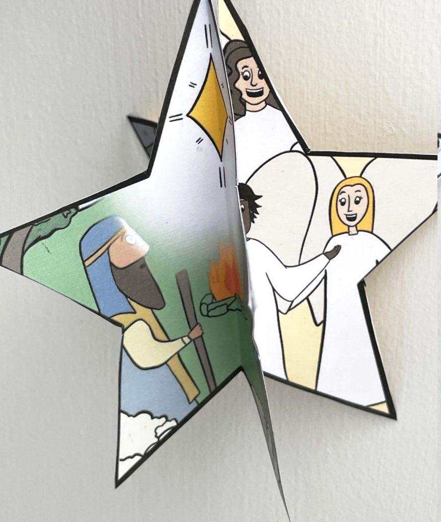 shephards meet jesus bible craft 6